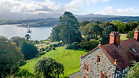 See Wales and sigh... The £1m home with views to match its price tag.