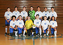 2016 - 2017 Olympic High School Boys Soccer