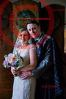 Jack & Kayleigh - WEDDING - 17th October 2017
