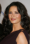 LOS ANGELES, CA. - January 24: Actress Catherine Zeta-Jones arrives at the 20th Annual Producer's Guild Awards at the The Hollywood Palladium on January 24, 2009 in Los Angeles, California.