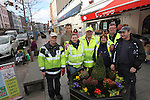 Borough Council New Planters West Street