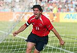 Sudafrica 2010 Uruguay vs Chile