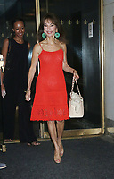 AUG 08 Susan Lucci at Today Show