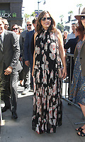 HOLLYWOOD, CA - October 06: Mariska Hargitay, At Debra Messing Honored With Star On The Hollywood Walk Of Fame At On The Hollywood Walk Of Fame In California on September 06, 2017. <br /> CAP/MPI/FS<br /> &copy;FS/MPI/Capital Pictures