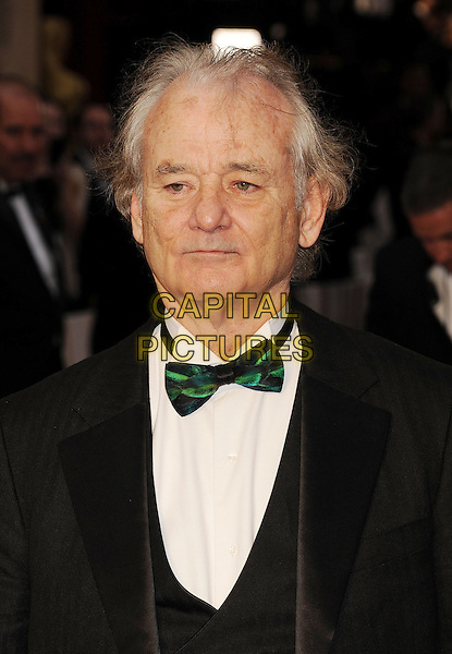 HOLLYWOOD, CA- MARCH 02:  Actor Bill Murray attends the 86th Annual Academy Awards held at Hollywood &amp; Highland Center on March 2, 2014 in Hollywood, California.<br /> CAP/ROT/TM<br /> &copy;Tony Michaels/Roth Stock/Capital Pictures