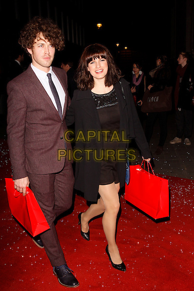 LONDON, ENGLAND - DECEMBER 12 : Jemima Rooper attends the English National Ballet Christmas Party at St Martins Lane Hotel on December 12, 2013 in London, England<br /> CAP/AH<br /> &copy;Adam Houghton/Capital Pictures