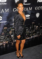 "New York Series Premiere Of ""Gotham"""