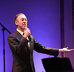 Alan Cumming attends the American Theatre Wing's annual gala at the Plaza Hotel on Monday Sept. 24, 2012 in New York.