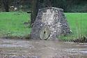 07/01/16<br /> <br /> Flooding at Clifton goal, Ashbourne, Derbyshire.<br /> <br /> All Rights Reserved: F Stop Press Ltd. +44(0)1335 418365   +44 (0)7765 242650 www.fstoppress.com