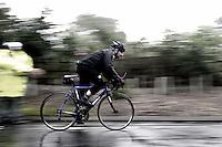 St Christophers CC Midweek 10 TT.A77 course, Glasgow