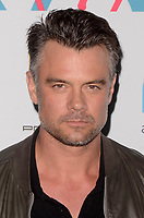 BEVERLY HILLS, CA - NOVEMBER 03: Josh Duhamel at Goldie's Love In For Kids at Ron Burkle's Green Acres Estate on November 3, 2017 in Beverly Hills, California. Credit: David Edwards/MediaPunch