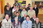 MEETING: Locals from Fenit and surrounding areas held a meeting on Monday night in the local school hoping to come to a conclusion in keeping the Post Office and Shop from closing.   Copyright Kerry's Eye 2008
