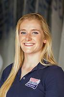 Helena Scutt, 49erFX, US Sailing Team Sperry