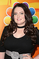 BEVERLY HILLS, CA - AUGUST 3: Lauren Ash at the 2017 NBC Summer TCA Press Tour at the Beverly Hilton Hotel in Beverly Hills , California on August 3, 2017. Credit: Faye Sadou/MediaPunch