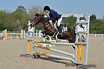 21/04/2018 - Class 2 - British Showjumping juniors - Brook Farm training centre