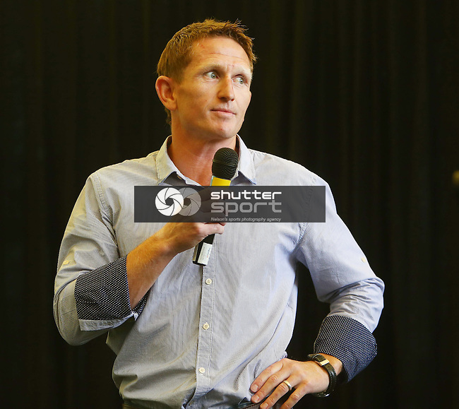 Scott Gibbons,Fight for Victory  , Nelson New Zealand,Friday 14th November 2014 ,Evan Barnes / Shuttersport.