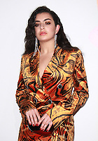 NEW YORK, NY - NOVEMBER 2: Charli XCX at Samsung Charity Gala at the Skylight Clarkson Square in New York City on October 02, 2017. Credit: RW/MediaPunch /NortePhoto.com