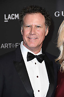03 November 2018 - Los Angeles, California - Will Ferrell. 2018 LACMA Art + Film Gala held at LACMA.  <br /> CAP/ADM/BT<br /> &copy;BT/ADM/Capital Pictures