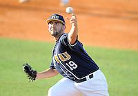 FIU Baseball v. Louisiana-Lafayette (4/16/11)
