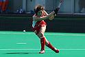 Masako Sato (JPN), .MAY 5, 2012 - Hockey : .2012 London Olympic Games Qualification World Hockey Olympic Qualifying Tournaments, Final match between .Japan Women's 5-1 Azerbaijan Women's .at Gifu prefectural Green Stadium, Gifu, Japan. (Photo by Akihiro Sugimoto/AFLO SPORT) [1080]