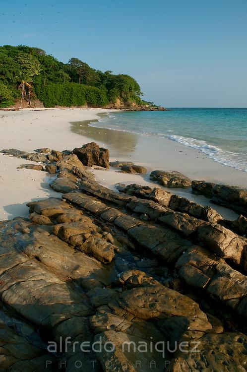 Pacheca Island, Archipelago Las Perlas, Panamá, Central America