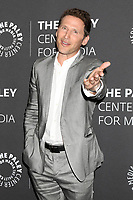 BEVERLY HILLS, CA - MARCH 29: Mark Feuerstein at 2017 PaleyLive LA Spring Season presents Prison Break at The Paley Center For Media in Beverly Hills, California on March 29, 2017. Credit: David Edwards/MediaPunch