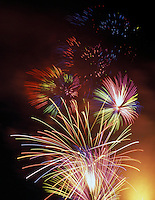 FIREWORKS<br />
