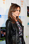 "MALIBU - OCT 21: Cindy Crawford at the ""Enter Miss Thang"" Book Launch Party at Cafe Habana on October 21, 2013 in Malibu, California"