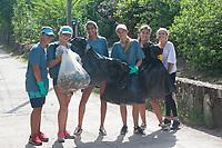 Saint Barth Clean Up 2017