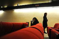 Sessione di Laurea, Università la Sapienza di Roma.