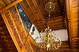 CZECH REPUBLIC, Lednice, Interior of  Castle
