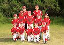 2014 Chico Baseball (Team 5)