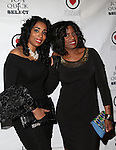 DJ Jon Quick's 2016 Beauty &amp; the Beat: Heroines of Excellence Awards Honoring  KD Wilson - Veronica Dunlap Esq. - Sharee Stephens - Anita Kopacz - Raqiyah Mays - Niki Darling<br />