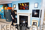 Kate Brislane at the Stoves for U, Bathrooms 4 U showroom at John Joe Sheehy Road, Tralee.
