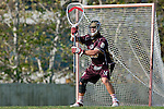 Los Angeles, CA 03/08/10 - Jack Tanenbaum (FSU # 29) in action during the Florida State-LMU MCLA interconference men's lacrosse game at Leavey Field (LMU).  Florida State defeated LMU 12-7.