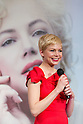 My Week with Marilyn Press Conference