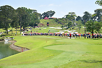 SINGAPORE - MARCH 03: Final round of the HSBC Women's World Championship 2019 at Sentosa Golf Club - Tanjong Course, Singapore on March 03, 2019.<br /> .<br /> .<br /> .<br /> (Photo by: Naratip Golf Srisupab/SEALs Sports Images)<br /> .<br /> Any image use must include a mandatory credit line adjacent to the content which should read: Naratip Golf Srisupab/SEALs Sports Images