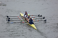 Crew: 199   Putney Town RC   Mas.4x- (F)<br /> <br /> Veterans' Head of the River Race 2018<br /> <br /> To purchase this photo, or to see pricing information for Prints and Downloads, click the blue 'Add to Cart' button at the top-right of the page.
