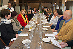 Green Dirt Farm Farm Table Dinner