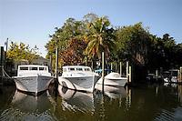 WSB-Boca Grande, Florida