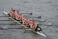 Crew: 108 Durham University Boat Club C <br /> <br /> Women's Head of the River (WeHoRR) 2017<br /> <br /> To purchase this photo, or to see pricing information for Prints and Downloads, click the blue 'Add to Cart' button at the top-right of the page.
