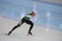 SPEEDSKATING: SOCHI: Adler Arena, 24-03-2013, Essent ISU World Championship Single Distances, Day 4, 500m Ladies, Svetlana Radkevich (BLR), © Martin de Jong