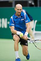 11-02-13, Tennis, Rotterdam, ABNAMROWTT, , Nikolay Davydenko