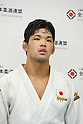 Shohei Ono (JPN), <br /> JULY 27, 2016 - Judo : <br /> Men's Japan national team training session <br /> for Rio Olympic Games 2016 <br /> at Ajinomoto National Training Center, Tokyo, Japan. <br /> (Photo by AFLO SPORT)