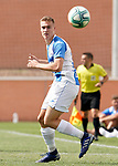 CD Leganes' Joaquin Jimenez during friendly match. July 13,2018. (ALTERPHOTOS/Acero)
