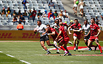John Stewart Day 1 at Cape Town Stadium duirng the HSBC World Rugby Sevens Series 2017/2018, Cape Town 7s 2017- Photo Martin Seras Lima