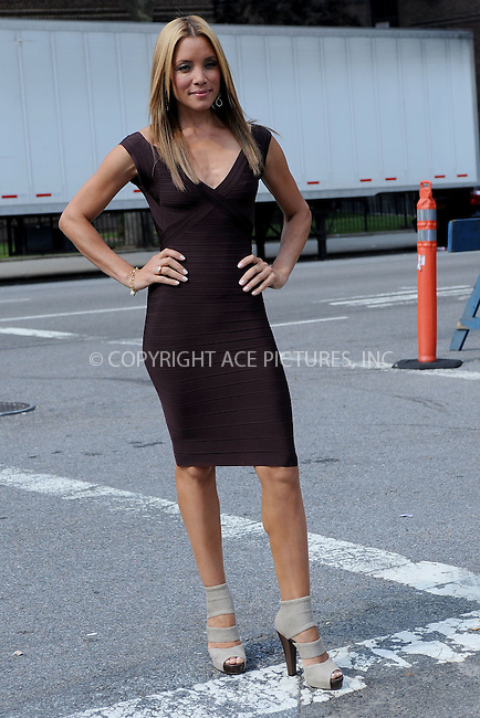 WWW.ACEPIXS.COM . . . . . .September 13, 2011 New York City.....Michael Michele attends Herve Leger By Max Azria   Spring 2012 fashion show during Mercedes-Benz Fashion Week at The Stage at Lincoln Center on September 13, 2011 in New York City....Please byline: KRISTIN CALLAHAN - ACEPIXS.COM.. . . . . . ..Ace Pictures, Inc: ..tel: (212) 243 8787 or (646) 769 0430..e-mail: info@acepixs.com..web: http://www.acepixs.com .
