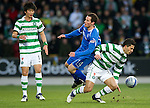 St Johnstone v Celtic 18.12.11