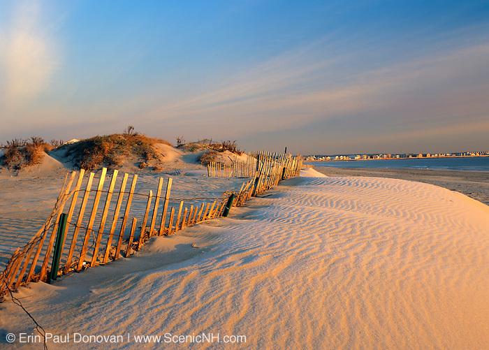 Hampton Beach State Park