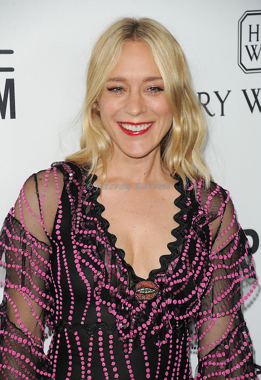 Chloe Sevigny arriving at Amfar's Inspiration Gala held at Milk Studios in Los Angeles, CA. October 29, 2015